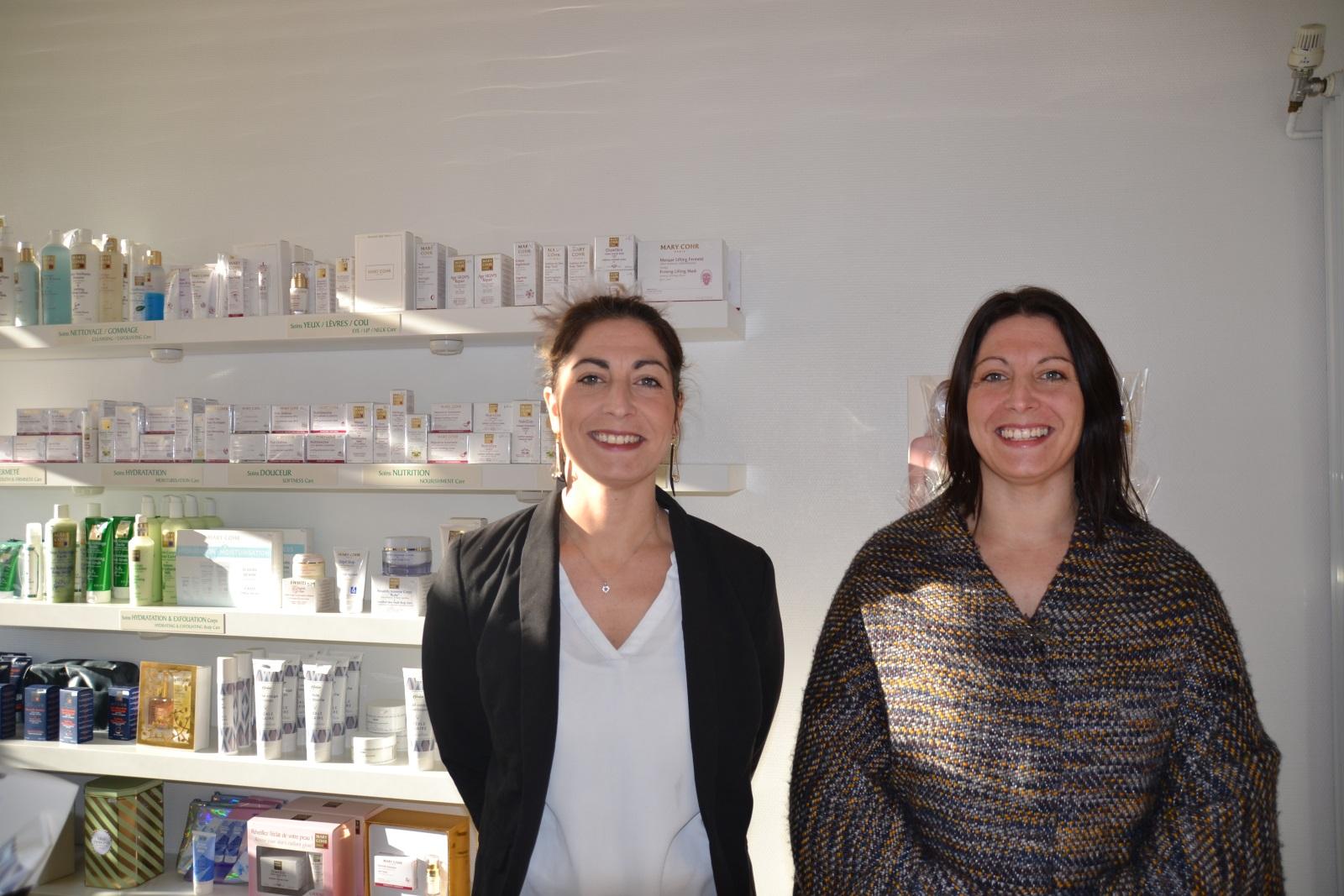deux-soeurs-jumelles-esthéticiennes-institut-beauté-salon-esthétique-villers-bretonneux-somme-près-amiens